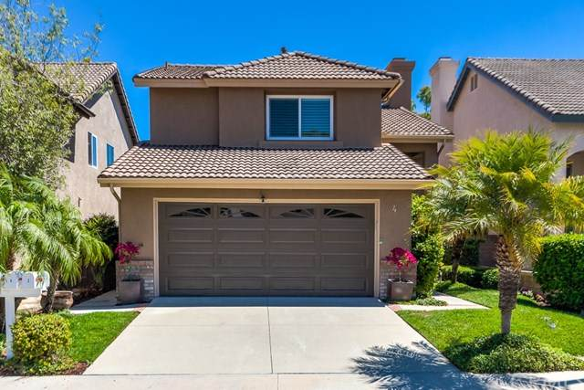 4 Allege Court, Lake Forest, CA 92610 (#OC20151835) :: Berkshire Hathaway HomeServices California Properties