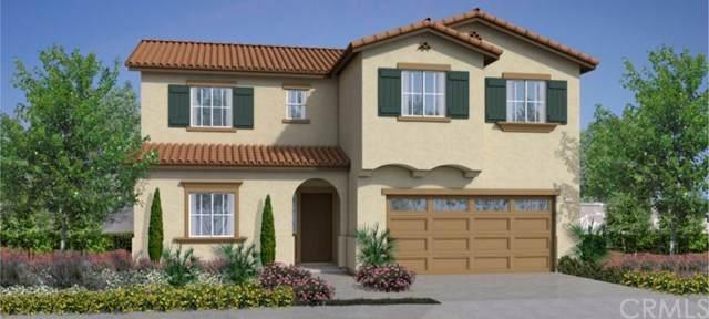 239 Tanglewood Drive, Calimesa, CA 92320 (#SW20153405) :: A|G Amaya Group Real Estate