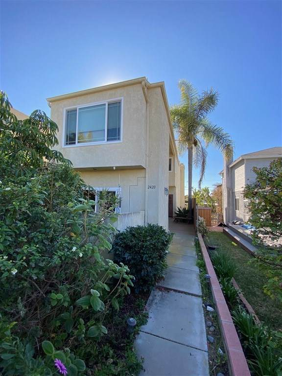 2420 Newcastle Ave, Cardiff By The Sea, CA 92007 (#200036425) :: The Houston Team | Compass