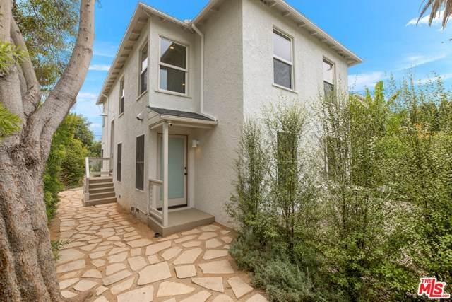 664 Westminster Avenue, Venice, CA 90291 (#20611652) :: Bathurst Coastal Properties