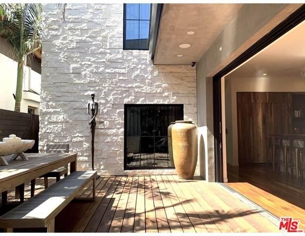 634 Brooks Avenue, Venice, CA 90291 (#20607746) :: Bathurst Coastal Properties