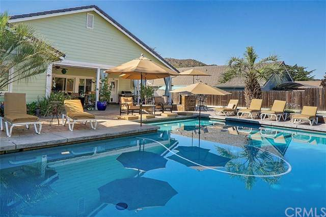 1857 Southfork Place, Paso Robles, CA 93446 (#SC20153390) :: Allison James Estates and Homes