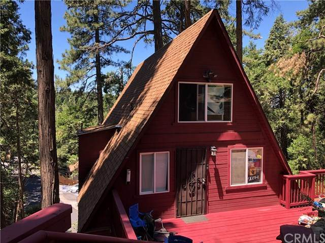 23676 Crest Forest Drive, Crestline, CA 92325 (#EV20153487) :: The Costantino Group | Cal American Homes and Realty