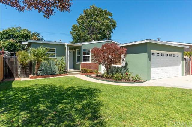 3703 W 225th Street, Torrance, CA 90505 (#SB20148791) :: Bathurst Coastal Properties