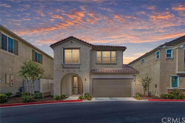 7984 Sunflower Street, Highland, CA 92346 (#EV20153394) :: Mark Nazzal Real Estate Group