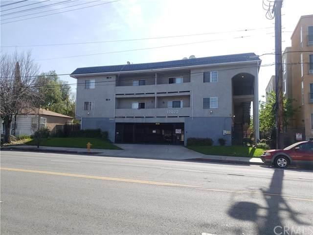 12072 Sheldon Street, Sun Valley, CA 91352 (#TR20153435) :: Crudo & Associates