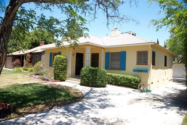 5954 Carpenter Avenue, Valley Village, CA 91607 (#220008128) :: RE/MAX Masters