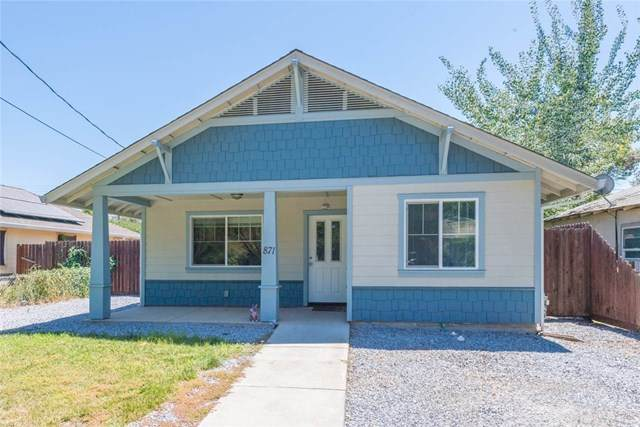 871 E 19th Street, Chico, CA 95928 (#SN20153143) :: The Laffins Real Estate Team