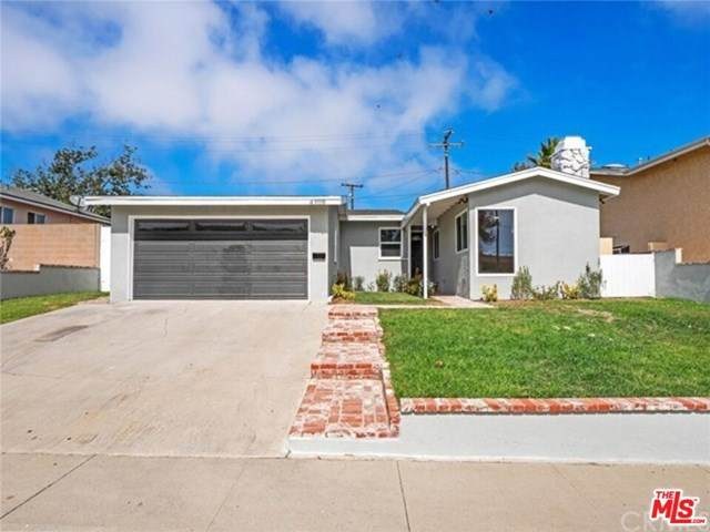 4709 W Carson Street, Torrance, CA 90503 (#20612114) :: Bathurst Coastal Properties