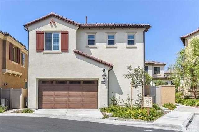 134 Primrose, Lake Forest, CA 92610 (#OC20152938) :: Berkshire Hathaway HomeServices California Properties