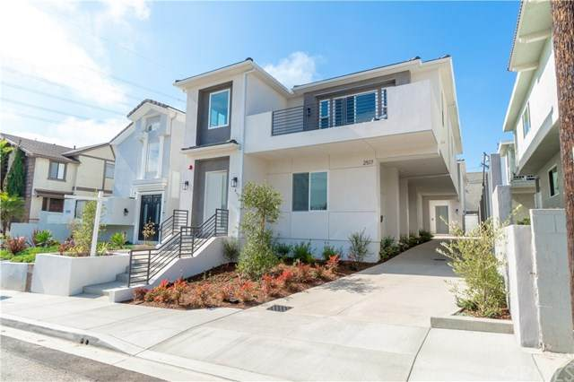 2517 Voorhees Avenue A, Redondo Beach, CA 90278 (#SB20152945) :: Bathurst Coastal Properties