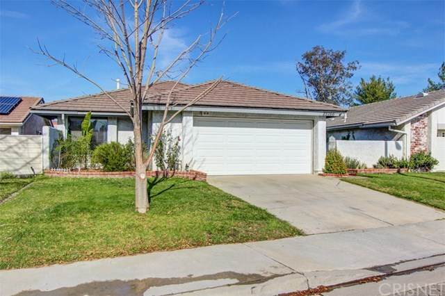 25766 Rancho Adobe Road, Valencia, CA 91355 (#SR20153093) :: Sperry Residential Group