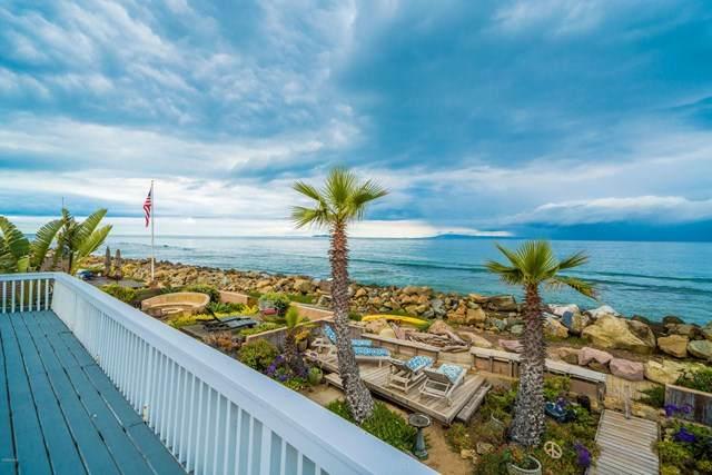 5440 Rincon Beach Park Drive, Ventura, CA 93001 (#220008133) :: eXp Realty of California Inc.