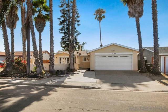 10192 Empress Ave, San Diego, CA 92126 (#200036471) :: The Najar Group