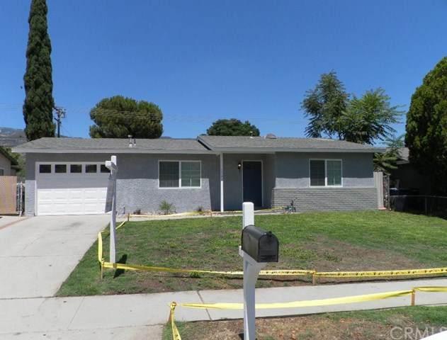 1522 Windsor Street W, San Bernardino, CA 92407 (#IV20143335) :: Mark Nazzal Real Estate Group