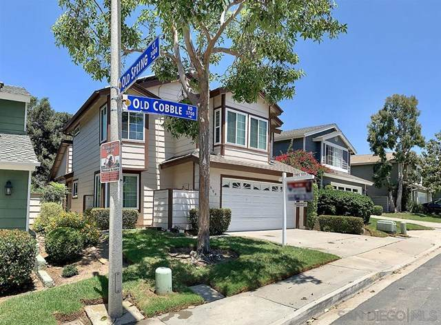 3694 Old Cobble Road, San Diego, CA 92111 (#200036481) :: The Najar Group