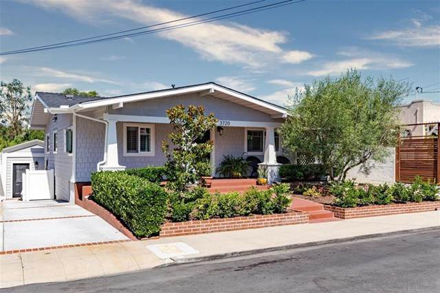 3720 S Crane Place, San Diego, CA 92103 (#200036478) :: Sperry Residential Group