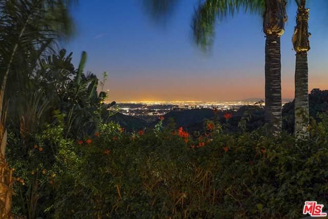 2492 Angelo Drive, Los Angeles (City), CA 90077 (#20611996) :: Z Team OC Real Estate