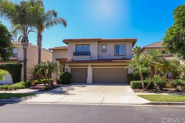 11 Brentwood, Irvine, CA 92620 (#AR20153559) :: Allison James Estates and Homes