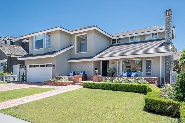 1827 Port Barmouth Place, Newport Beach, CA 92660 (#NP20151652) :: Compass
