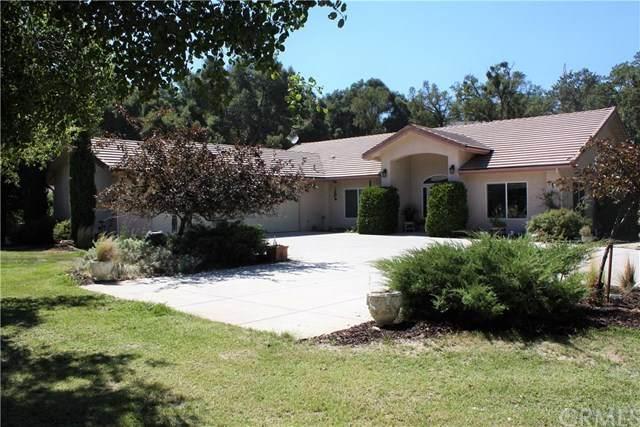 6370 Santa Cruz Road, Atascadero, CA 93422 (#NS20153711) :: Wendy Rich-Soto and Associates