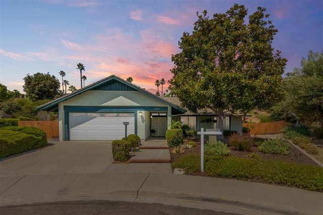17225 Pacato Pl, San Diego, CA 92128 (#200036493) :: Sperry Residential Group