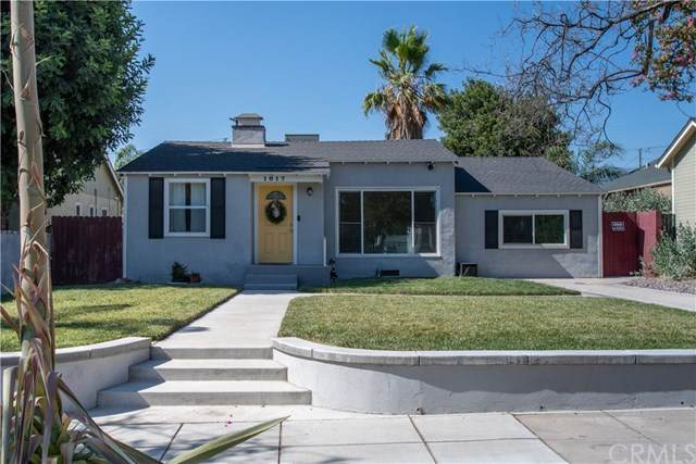1017 Campus Avenue, Redlands, CA 92374 (#EV20153171) :: American Real Estate List & Sell