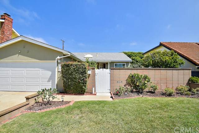 5507 Norton Street, Torrance, CA 90503 (#PV20153144) :: The Miller Group