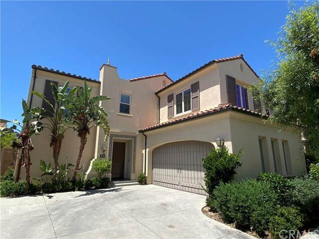 66 Parkdale, Irvine, CA 92620 (#AR20153757) :: Sperry Residential Group
