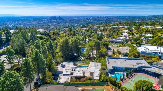 1705 Loma Vista Drive, Beverly Hills, CA 90210 (#20612262) :: Compass