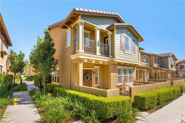 3046 N Juneberry Street, Orange, CA 92865 (#PW20153532) :: Laughton Team | My Home Group