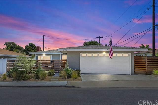 2452 Norse Avenue, Costa Mesa, CA 92627 (#PW20153720) :: The Laffins Real Estate Team