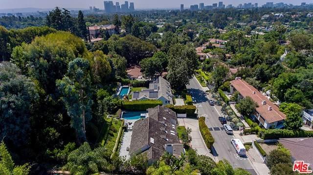 1134 San Ysidro Drive, Beverly Hills, CA 90210 (#20609216) :: Compass