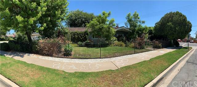 12472 Woodlawn Avenue, Tustin, CA 92780 (#OC20151887) :: Laughton Team | My Home Group