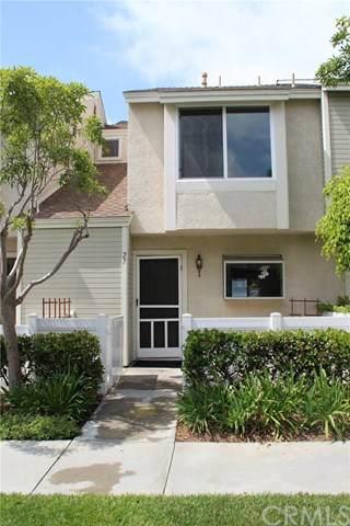 27 Briarwood Lane #70, Aliso Viejo, CA 92656 (#OC20152790) :: Laughton Team | My Home Group