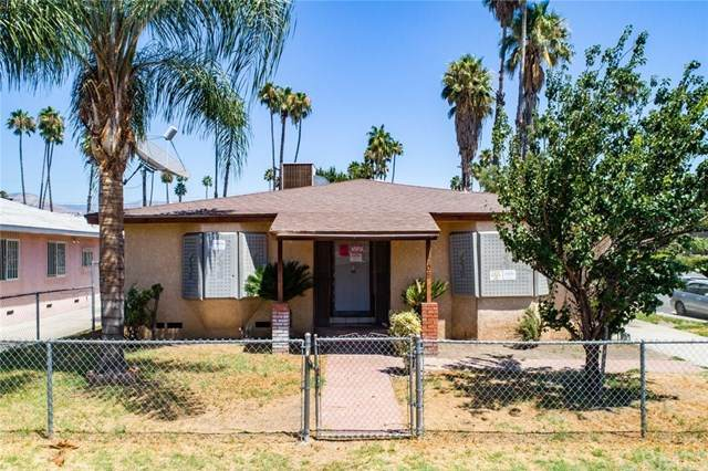 1705 Sepulveda Avenue, San Bernardino, CA 92404 (#PW20153808) :: Mark Nazzal Real Estate Group
