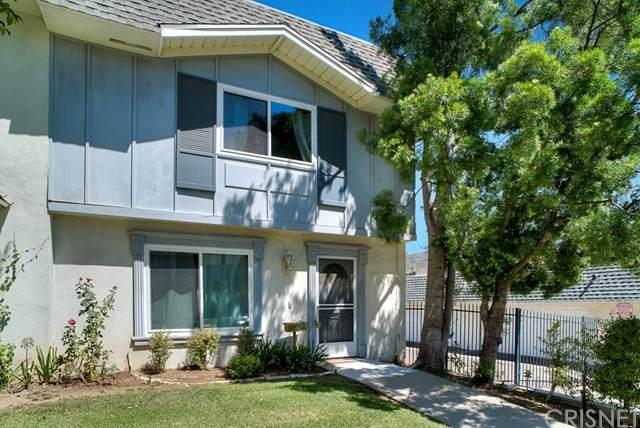 10206 Oklahoma Avenue I, Chatsworth, CA 91311 (#SR20150957) :: Allison James Estates and Homes