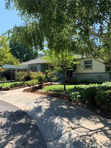 973 Marjorie Avenue, Chico, CA 95926 (#SN20153736) :: The Laffins Real Estate Team
