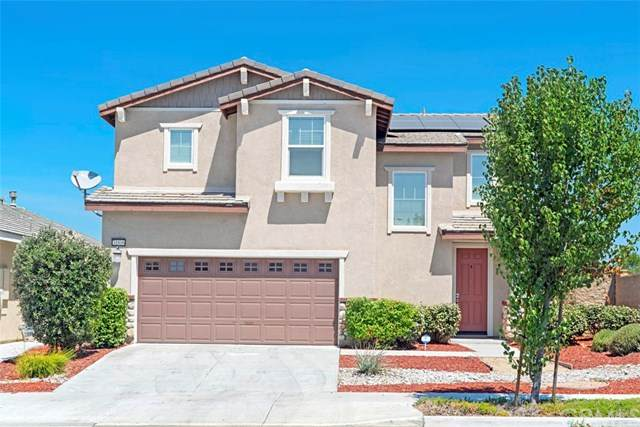 31806 Deerberry Lane, Murrieta, CA 92563 (#SW20153485) :: RE/MAX Empire Properties