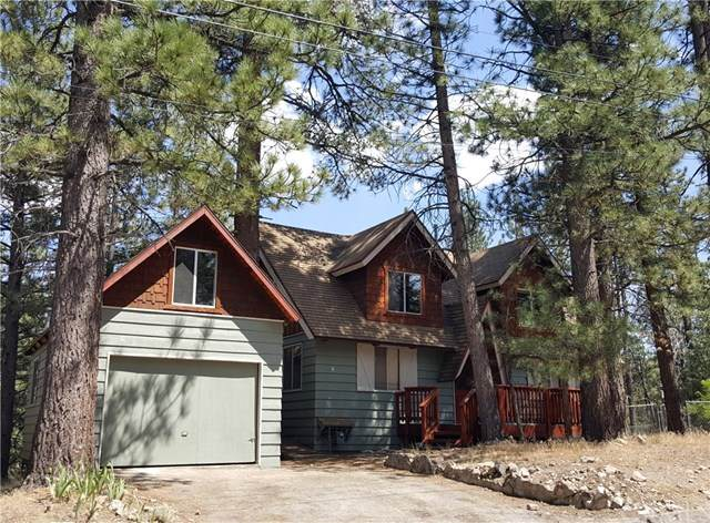 518 Woodside Drive, Big Bear, CA 92314 (#OC20153639) :: Laughton Team | My Home Group