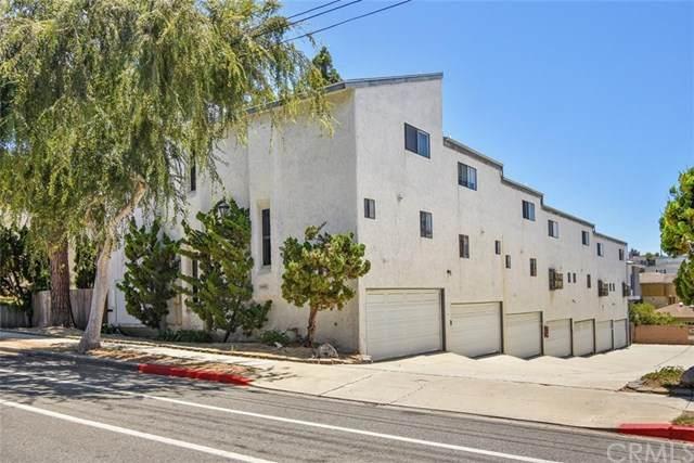 1908 Grant Avenue F, Redondo Beach, CA 90278 (#SB20153230) :: Compass