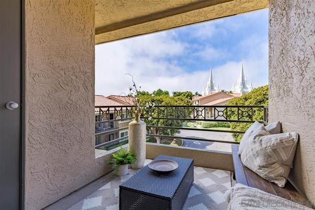 7405 Charmant #2114, San Diego, CA 92122 (#200036535) :: Sperry Residential Group