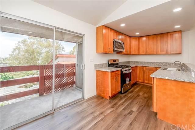 1523 E Windsor Road 209A, Glendale, CA 91205 (#DW20153881) :: Allison James Estates and Homes