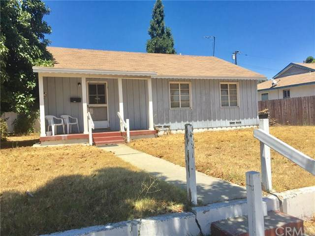 649 James Place, Pomona, CA 91767 (#IV20153108) :: Mainstreet Realtors®