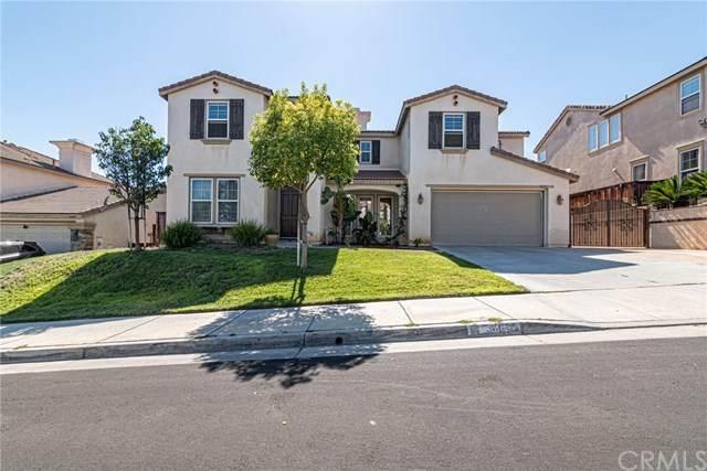 36671 Longbranch Avenue, Murrieta, CA 92563 (#SW20153916) :: Camargo & Wilson Realty Team