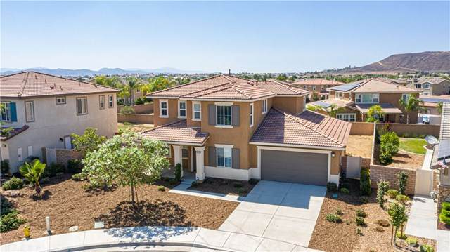 32324 Mapleview Drive, Winchester, CA 92596 (#SW20153887) :: EXIT Alliance Realty