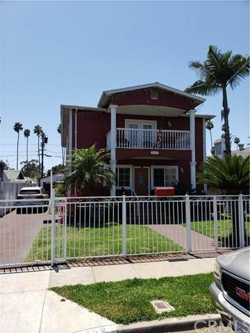 3452 Eagle Street, Los Angeles (City), CA 90063 (#PW20151843) :: Team Tami