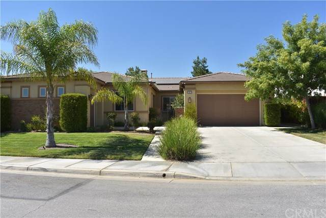 13073 Wedges Drive, Beaumont, CA 92223 (#EV20153932) :: A|G Amaya Group Real Estate