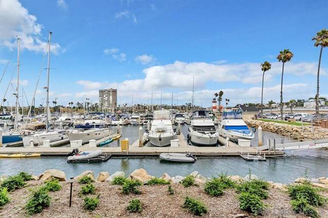 1202 N Pacific St. 106B, Oceanside, CA 92054 (#200036542) :: Compass