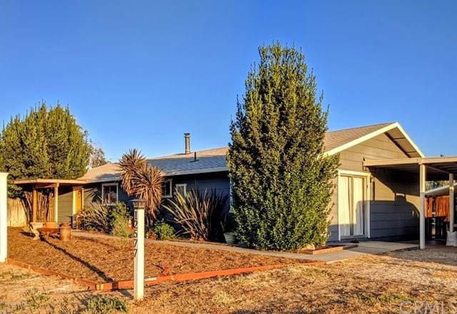 12577 Oak Court, Yucaipa, CA 92399 (#IV20153329) :: Realty ONE Group Empire